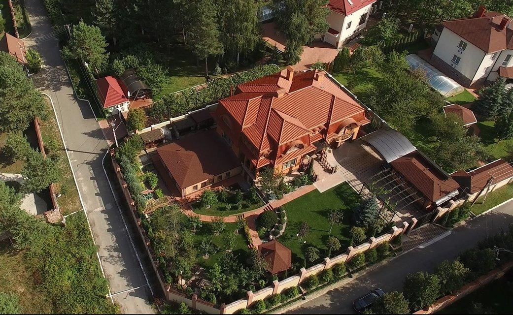Кубло: Журналісти знайшли нове елітне селище можновладців із палацами та маєтками (фото) - фото 86021