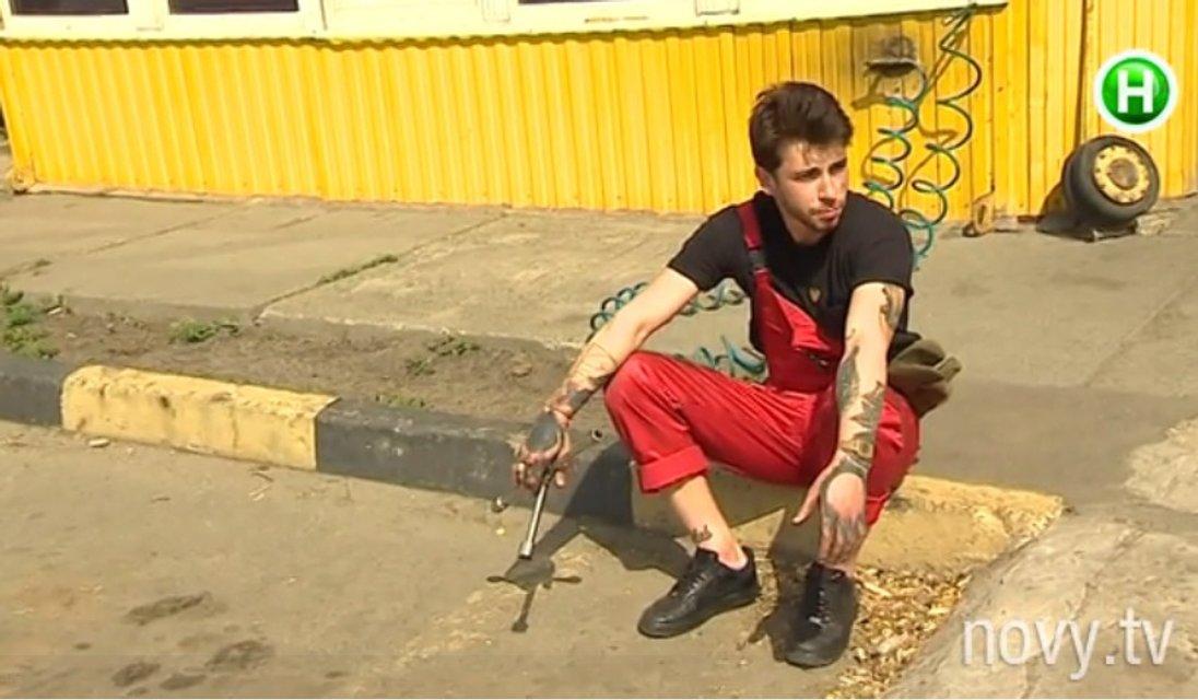 Топ-модели по-украински 4 сезон 9 выпуск анонс - фото 85223