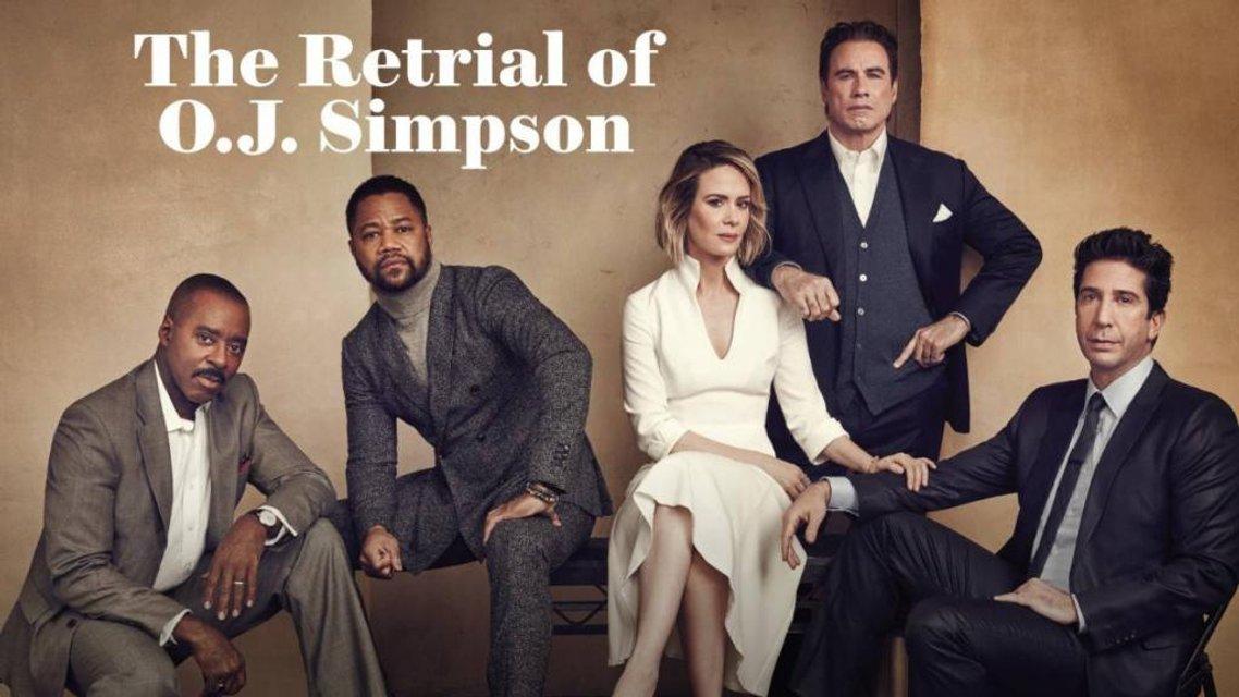 Постер к первому сезону сериала