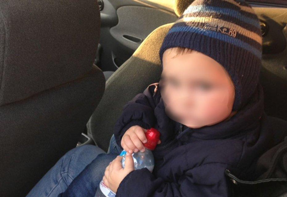 В Василькове женщина хотела продать сына - фото 84654