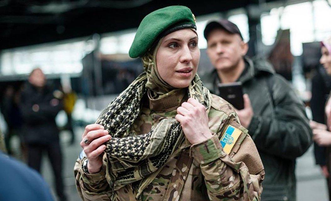 Вбивство Аміни Окуєвої: Нова жертва недолугості української влади і спецслужб - фото 86199