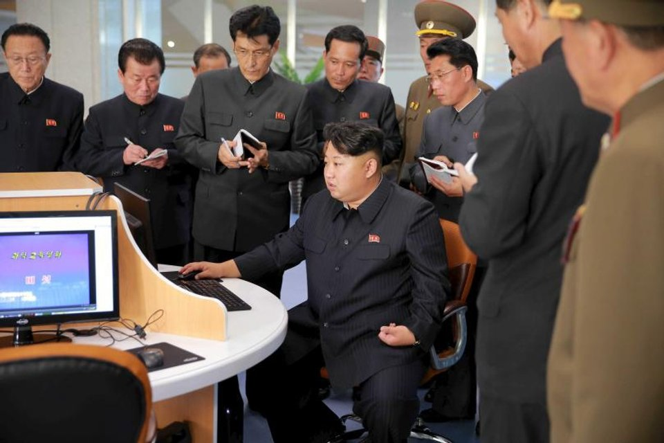 Сотрудничество на лицо: интернетом КНДР обеспечивает Россия - фото 78230
