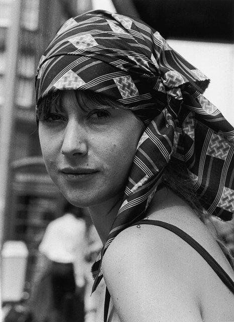 Хелен Миррен в молодости - фото 83053