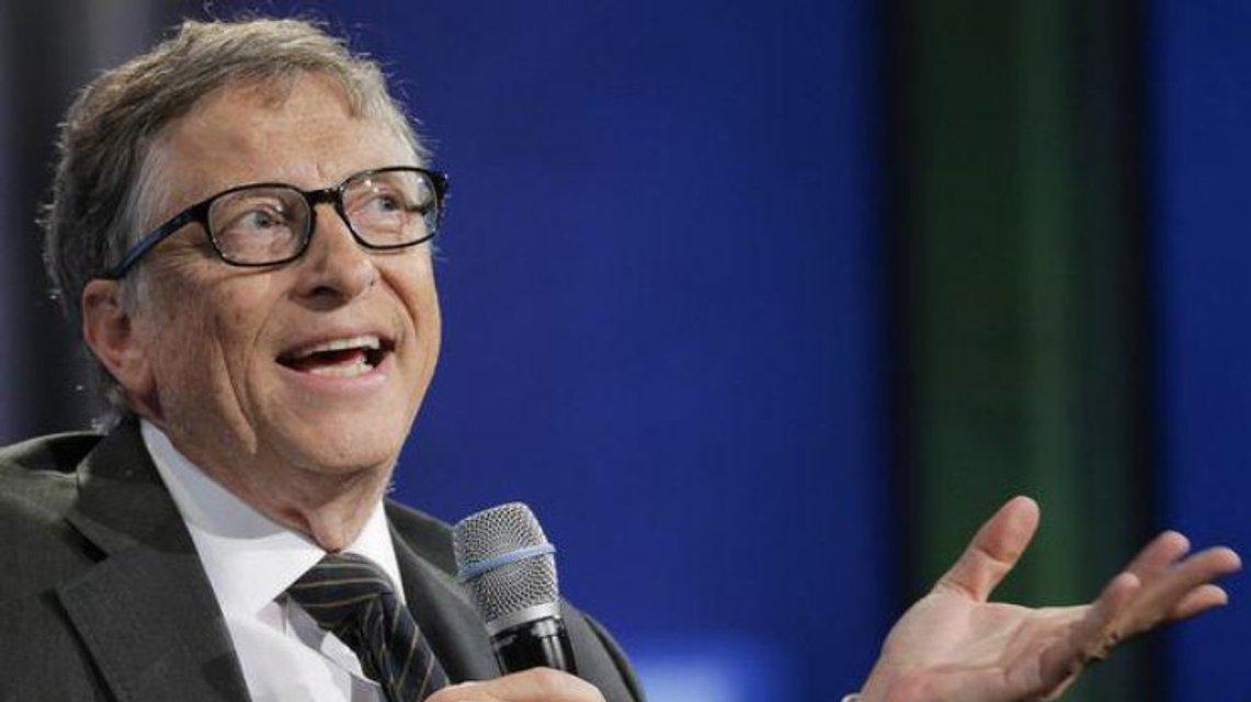 День рождения Билла Гейтса: Лучшие цитаты бизнесмена - фото 85355