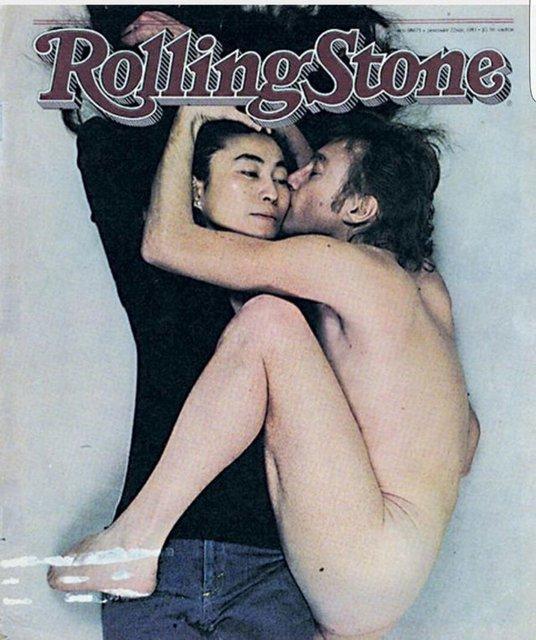 История любви Джона Леннона и Йоко Оно - одна душа на двоих и пять выстрелов в спину - фото 79837