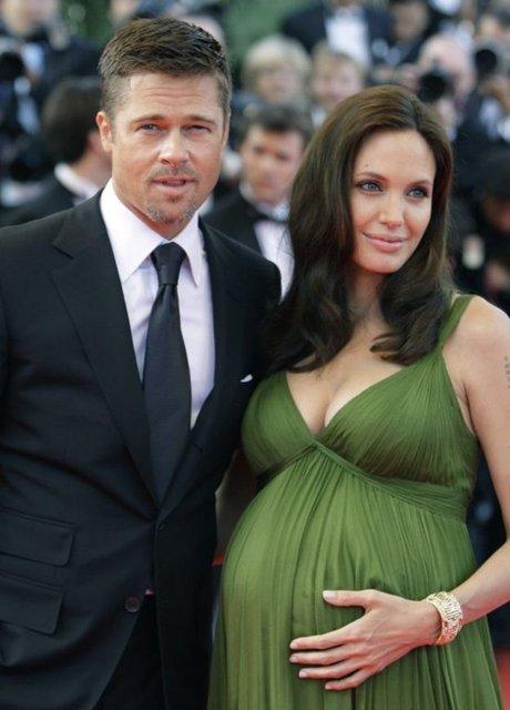 12 лет ада: Брэд Питт шокировал заявлением о браке с Анджелиной Джоли - фото 84933