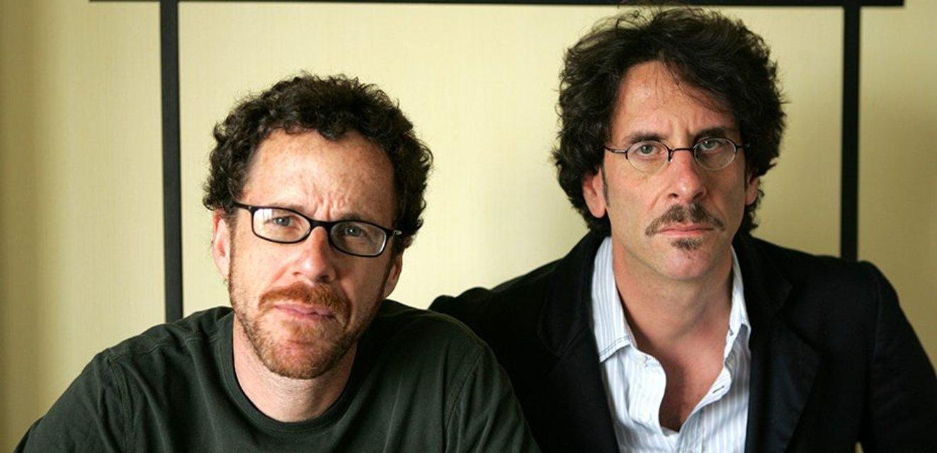 Братья Итан и Джоэл Коэны - фото 78478