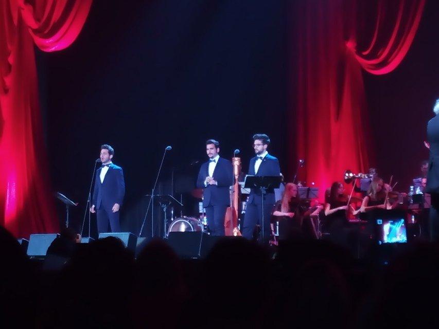 IL VOLO в Киеве концерт 23 окртября - фото 84136
