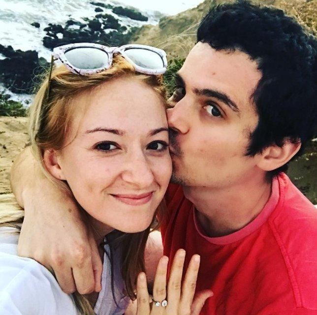 Режиссер Ла-Ла Ленда женится - фото 80262