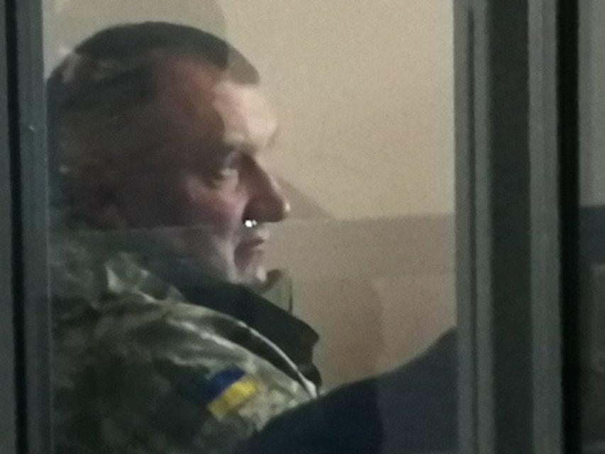 Заместитель Турчинова хочет взять на поруки Павловского - фото 81080