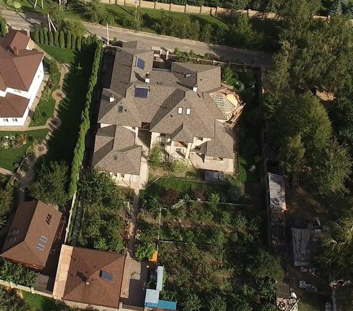 Кубло: Журналісти знайшли нове елітне селище можновладців із палацами та маєтками (фото) - фото 86022