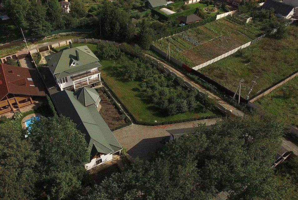Кубло: Журналісти знайшли нове елітне селище можновладців із палацами та маєтками (фото) - фото 86036