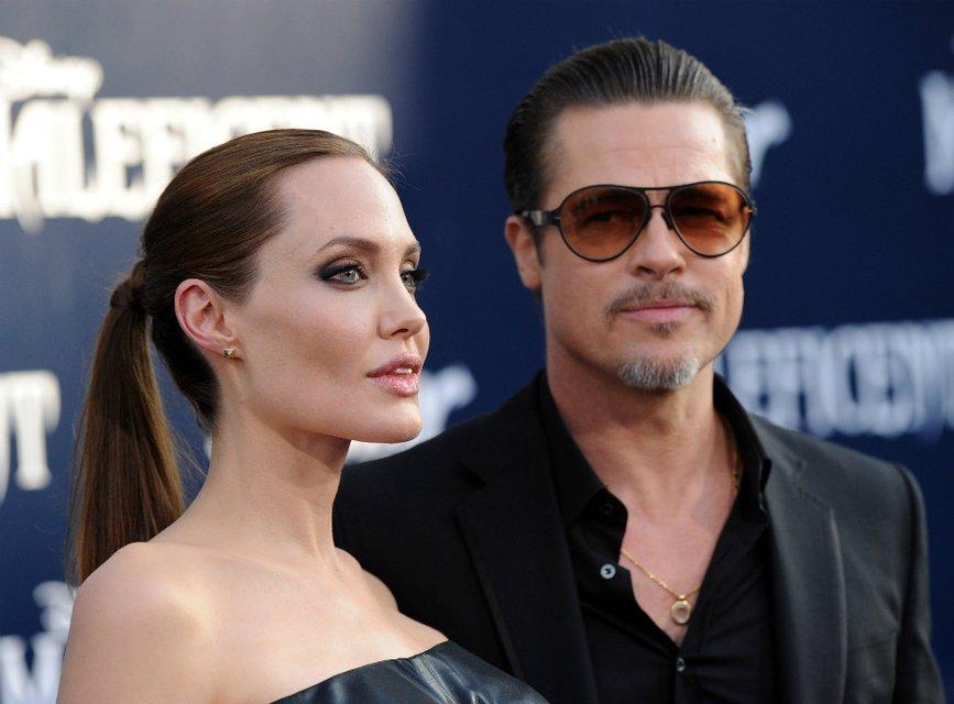 12 лет ада: Брэд Питт шокировал заявлением о браке с Анджелиной Джоли - фото 84934