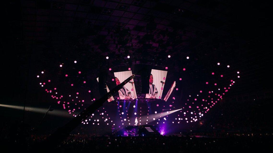 Концерт MONATIK - фото 83407