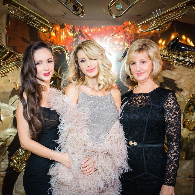 Светлана Лобода показала своих друзей-украинофобов на Дне рождения в Москве - фото 83227