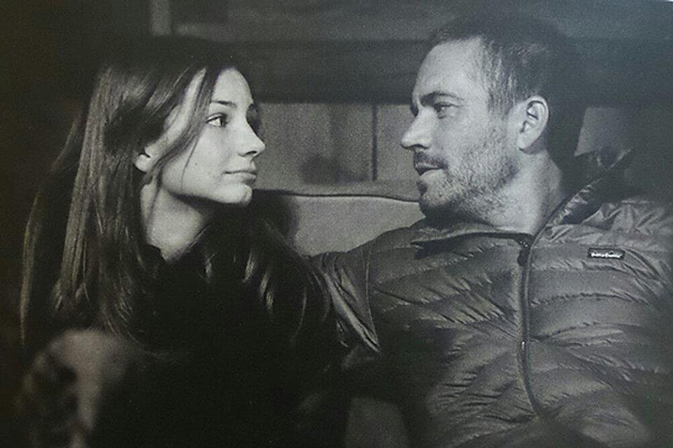 Пол и Мидоу Уокеры - фото 84493