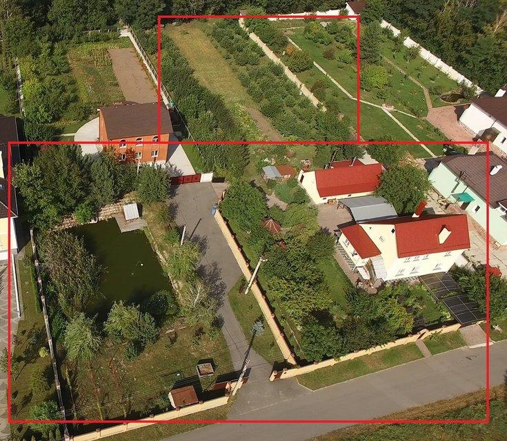 Кубло: Журналісти знайшли нове елітне селище можновладців із палацами та маєтками (фото) - фото 86041