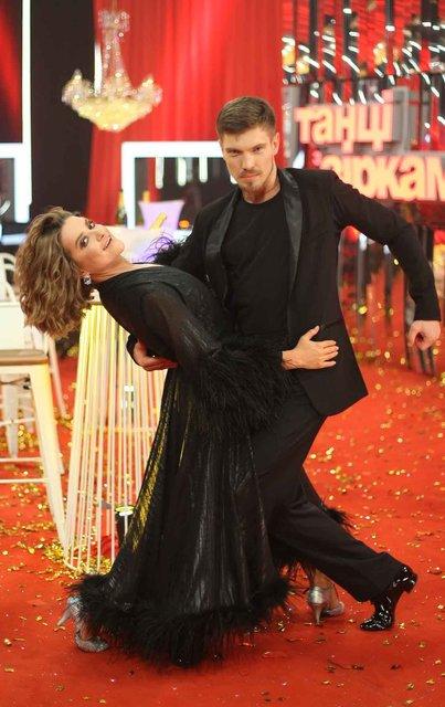 Танців з зірками 2017: Игорь Кузьменко и Наталья Могилевская - фото 83147