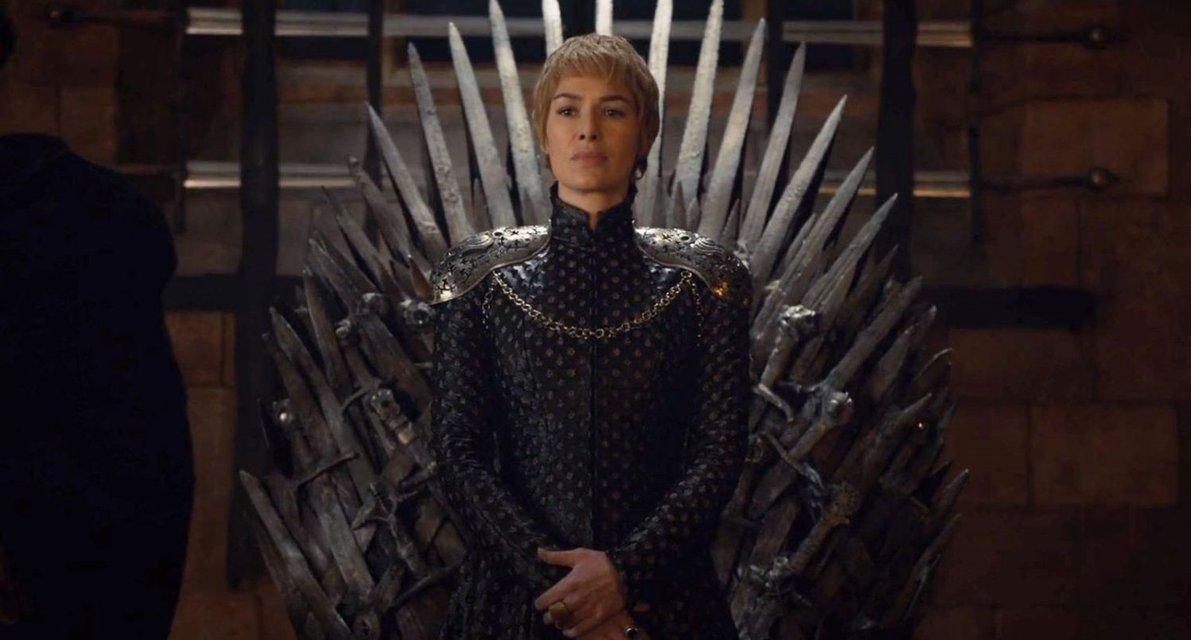 Игра престолов: сценарий последнего сезона будет хранится за семью замками - фото 80836