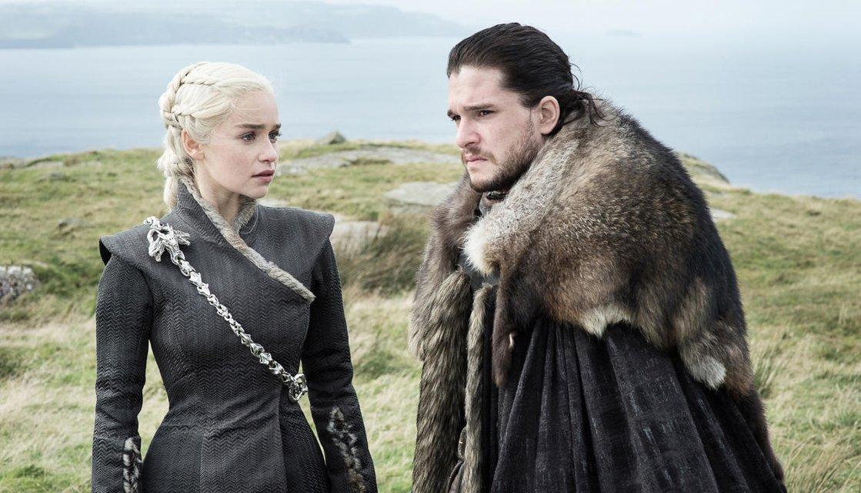 Игра престолов: сценарий последнего сезона будет хранится за семью замками - фото 80837