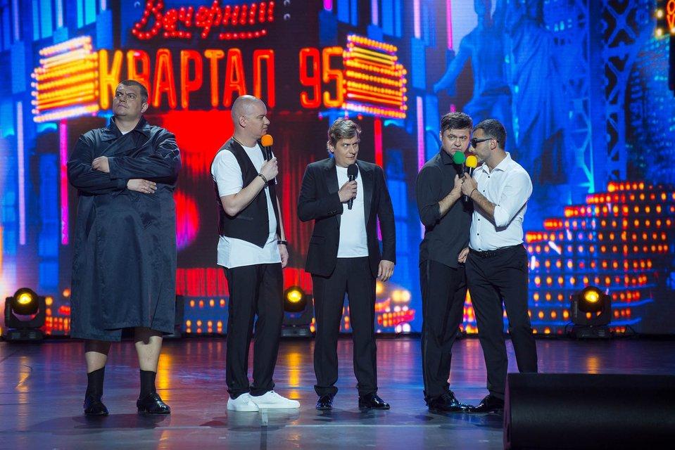 Одесские приключения: Пикалов любит Одессу за тюлечку, а Кравец – за веселых таксистов - фото 79137