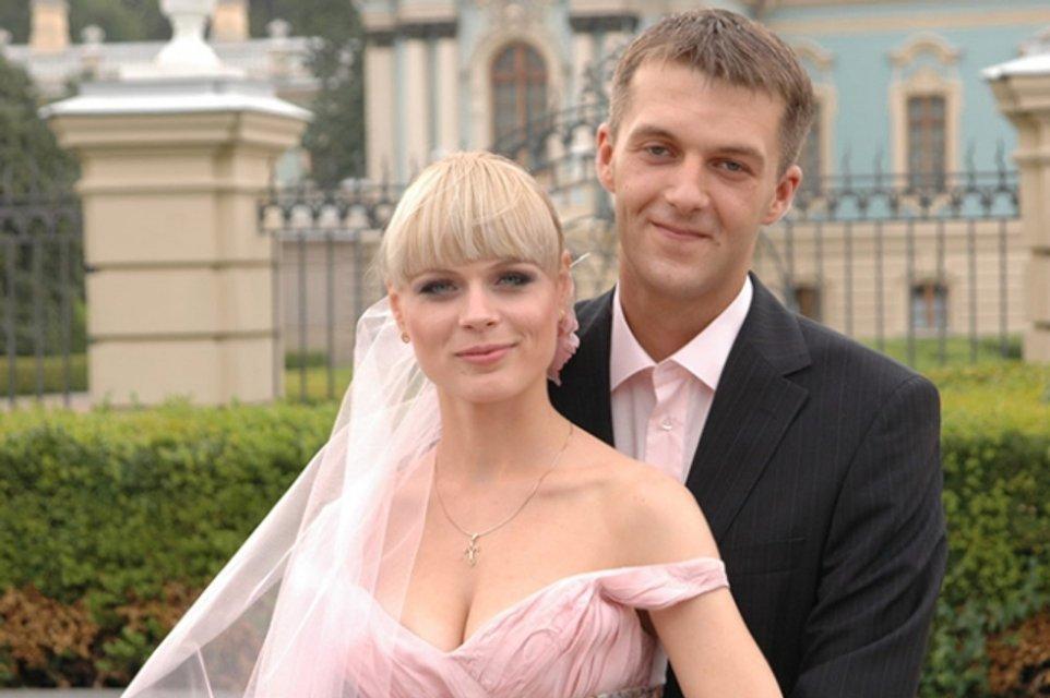 Ольга Фреймут и Александр Ракоед - фото 82517