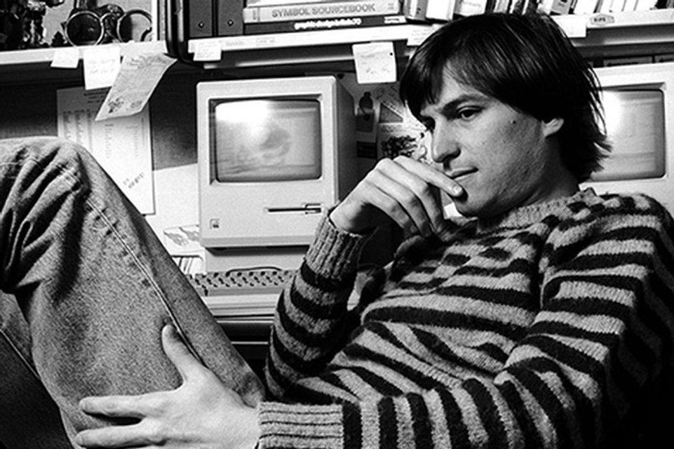 Стив Джобс: Лучшие цитаты гения бизнеса и технологий - фото 78977