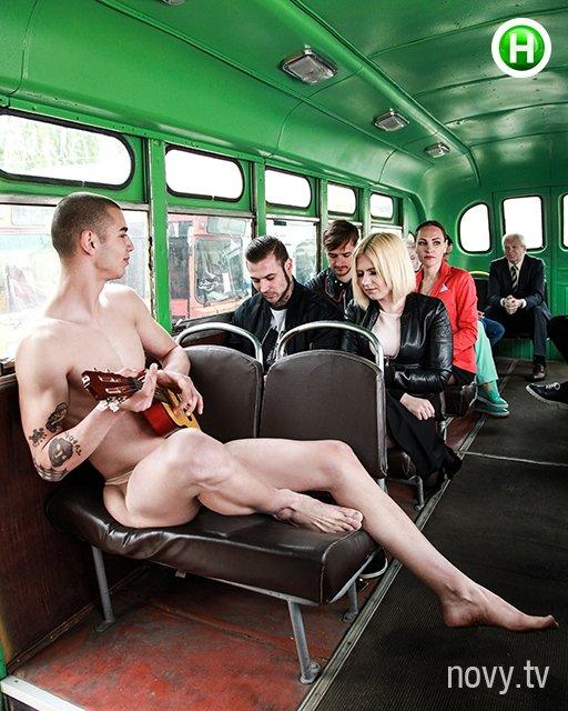 Топ-модель по-украински 4 сезон 8 выпуск Реван Палюх - фото 83289