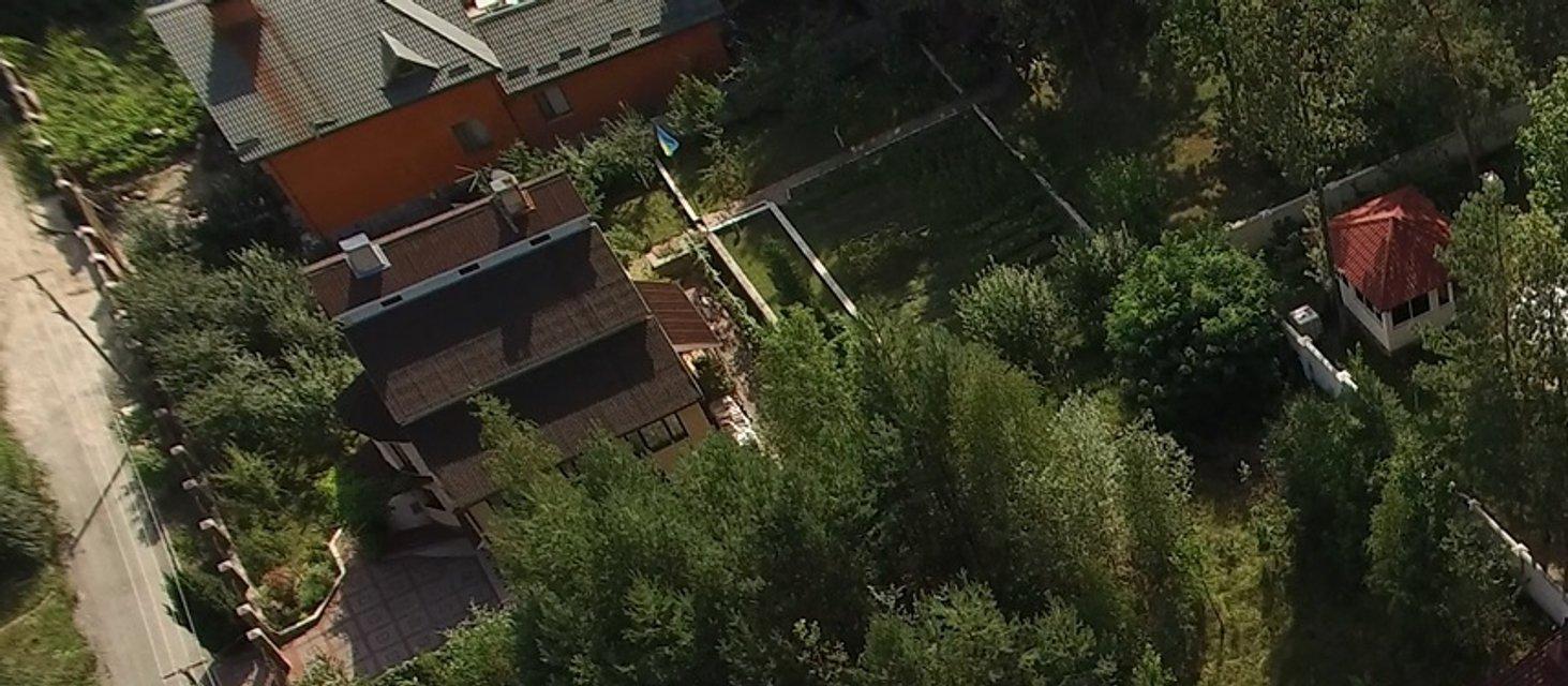 Кубло: Журналісти знайшли нове елітне селище можновладців із палацами та маєтками (фото) - фото 86013
