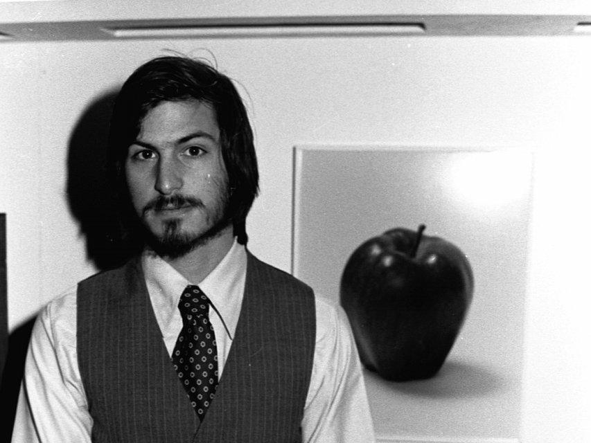 Стив Джобс: Лучшие цитаты гения бизнеса и технологий - фото 79001