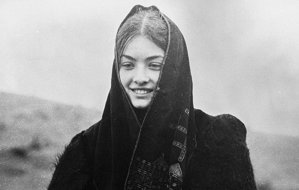 В Грузии нашли мертвой известную актрису - фото 80899