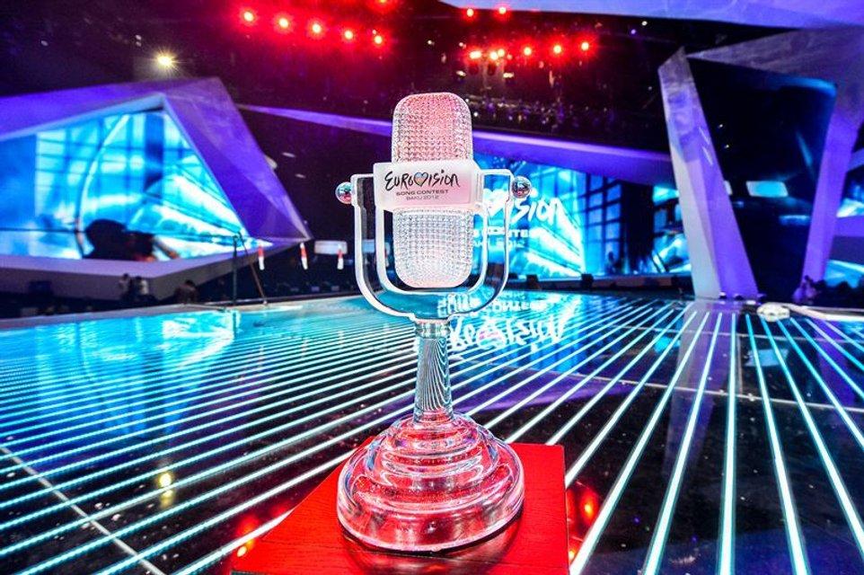 Украина получила престижную награду за проведение Евровидения-2017 - фото 78310