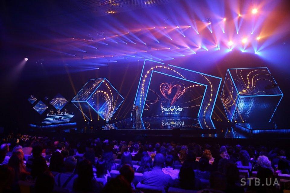 Нацотбор на Евровидение 2018 - фото 80321