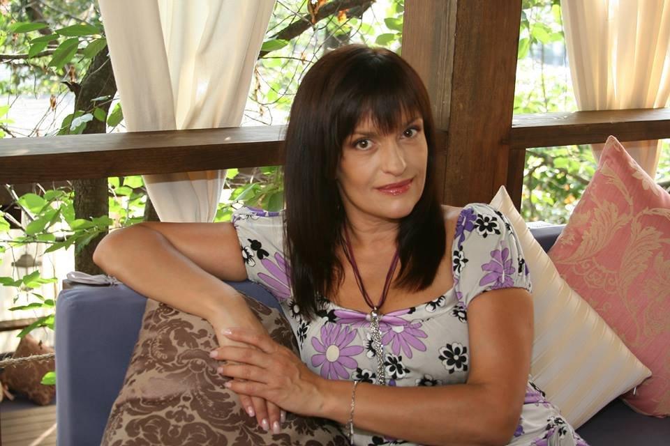 Умерла Ирина Алцибеева - фото 84034