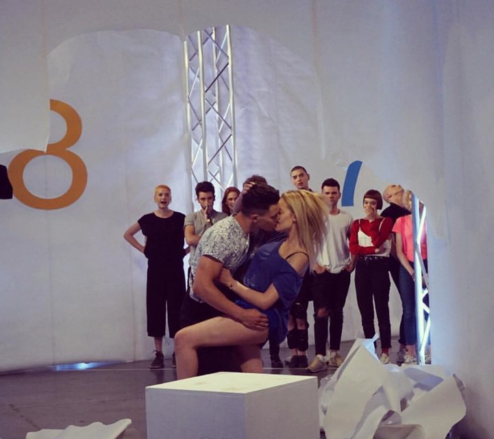Топ-модель по-украински 4 сезон 8 выпуск - фото 83382