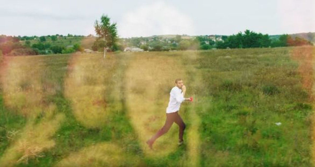 Бывший: Оля Полякова заставила бегать за собой партнера с Танців з зірками 2017 - фото 85939