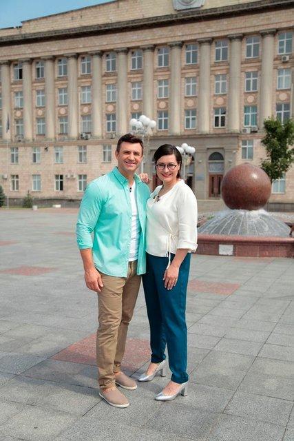 Николай Тищенко все время не доедал на съемках Ревизора - фото 84587