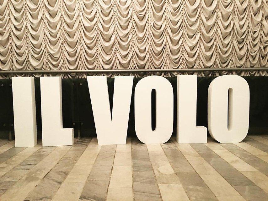 IL VOLO в Киеве концерт 23 окртября - фото 84137