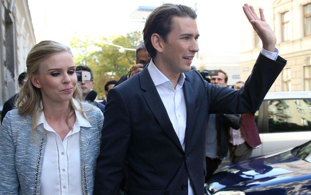 Себастьян Курц: Биография самого молодого канцлера Австрии и секрет его успеха - фото 82070