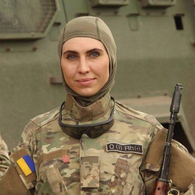 Вбивство Аміни Окуєвої: Нова жертва недолугості української влади і спецслужб - фото 86198