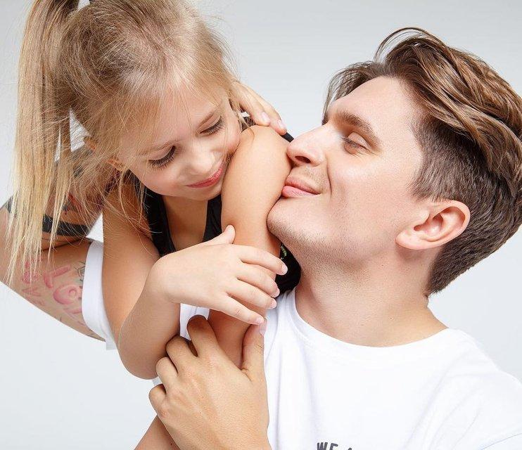 Анатолий Анатолич с Алисой - фото - фото 84371