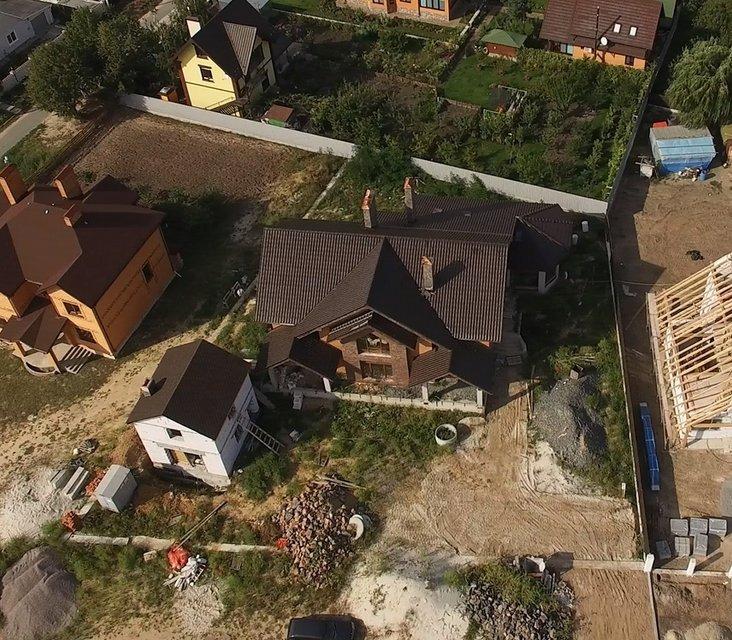 Кубло: Журналісти знайшли нове елітне селище можновладців із палацами та маєтками (фото) - фото 86037