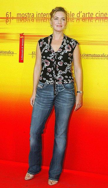 День рождения Кейт Уинслет: как менялась подружка Ди Каприо с годами - фото 78845