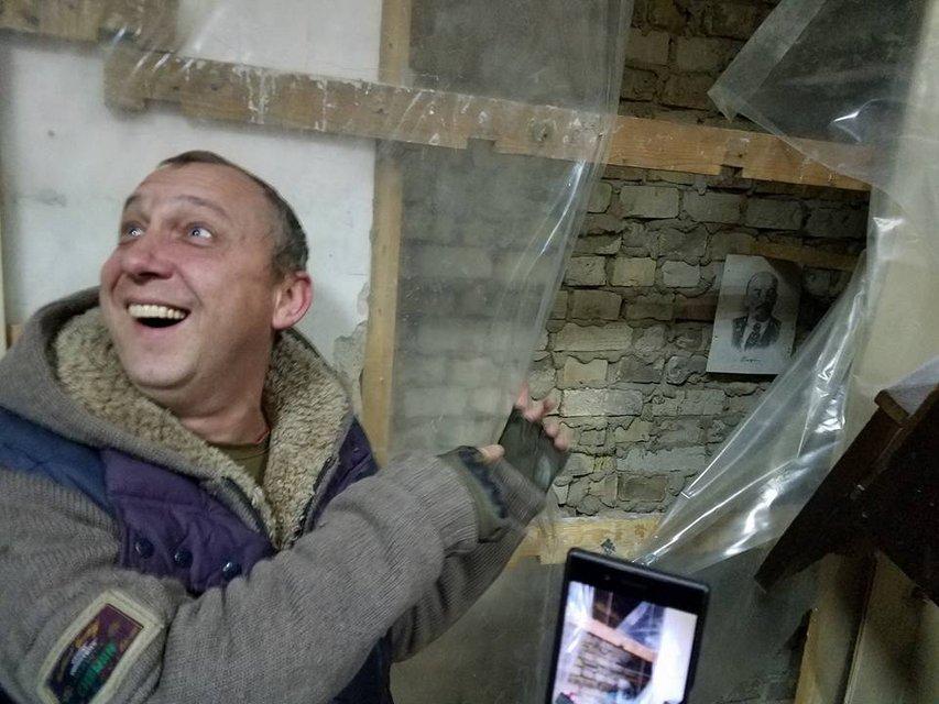 Сторонники Кохановского разгромили зал суда (ФОТО) - фото 84000