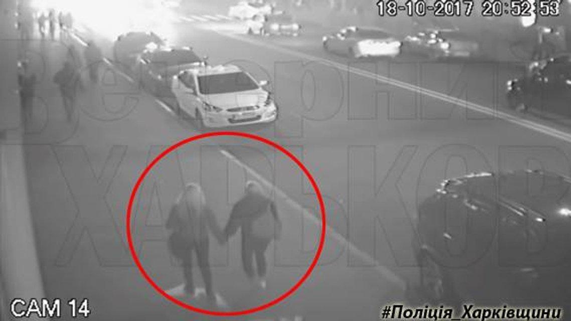Полиция ищет свидетелей кровавого ДТП в Харькове - фото 83960