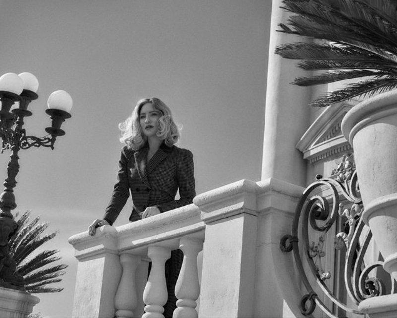 Кейт Хадсон поразила красотой в смелой фотосессии - фото 83624