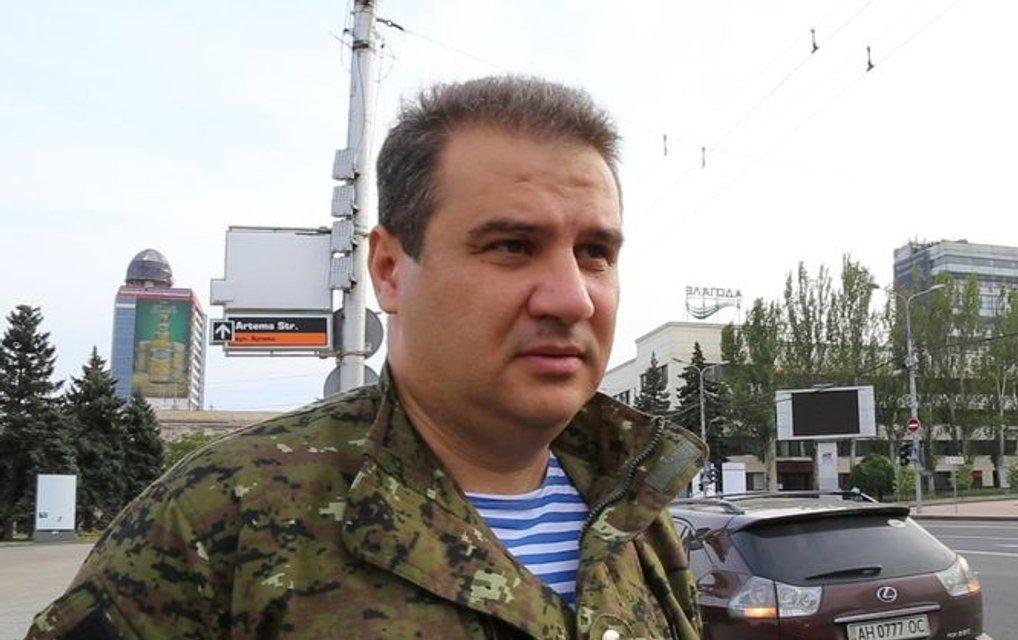 Тимофеев может уже не вернуться в Донецк - фото 78426