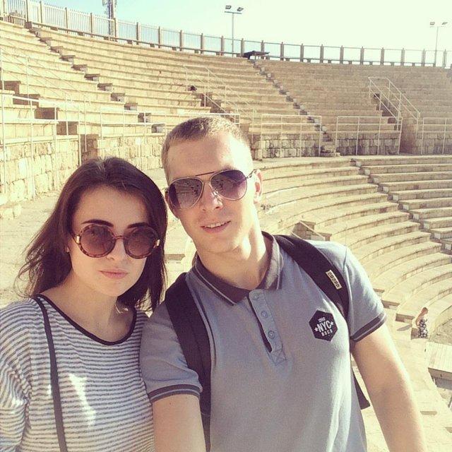 В кровавом ДТП в Харькове пострадала молодая семья - муж погиб - фото 82827