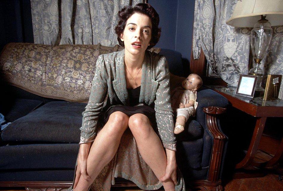Звезда фильма Куда приводят мечты обвинила Харви Вайнштейна в изнасиловании - фото 86167