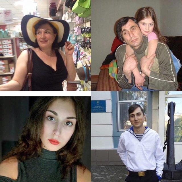 Семья Умаевых - фото 85556